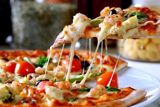 Пицца домашний рецепт
