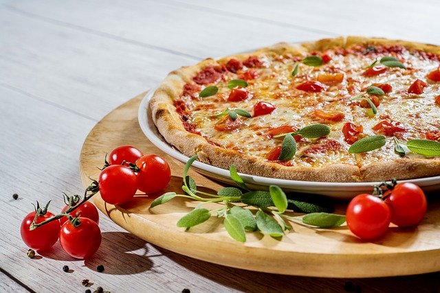 Диетическая Пицца домашний рецепт (такую пиццу можно всем).